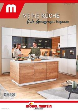Angebote von Möbel Martin im Möbel Martin Prospekt ( Mehr als 30 Tage)