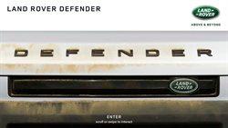 Land Rover Katalog ( Mehr als 30 Tage )