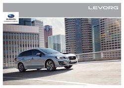 Subaru Katalog ( Abgelaufen )