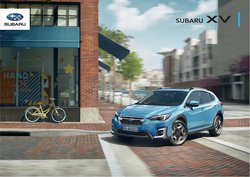 Subaru Katalog ( Mehr als 30 Tage )