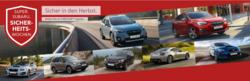Angebote von Subaru im Berlin Prospekt