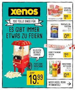 Angebote von Xenos im Berlin Prospekt