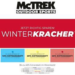 McTrek Katalog ( Läuft morgen ab )