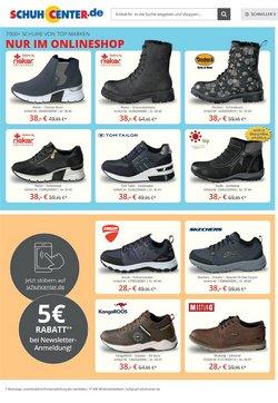 Angebote von Skechers im Siemes Schuhcenter Prospekt ( Mehr als 30 Tage)