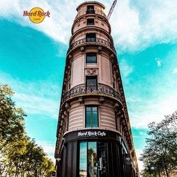 Angebote von Restaurants im Hard Rock Cafe Prospekt ( Vor 2 Tagen )