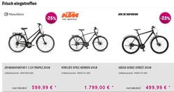 Angebote von Lucky Bike im München Prospekt