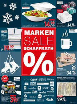 Schaffrath Katalog ( Läuft heute ab )