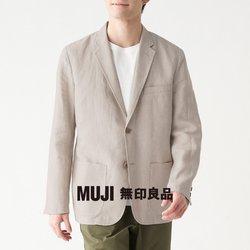 Angebote von Muji im Muji Prospekt ( 7 Tage übrig)