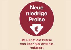 Angebote von Muji im Berlin Prospekt