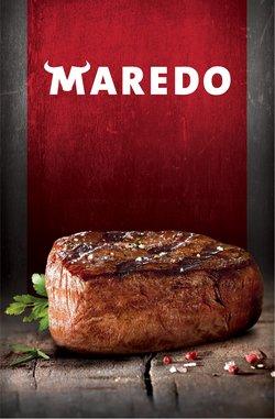 Angebote von Maredo im Maredo Prospekt ( Abgelaufen)