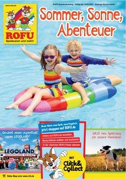 Angebote von Rofu Kinderland im Rofu Kinderland Prospekt ( 13 Tage übrig)