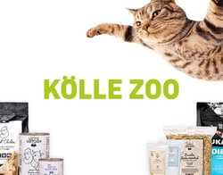Kölle Zoo Katalog ( Abgelaufen )