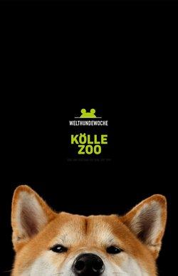 Kölle Zoo Katalog ( Vor 2 Tagen )