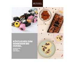 Angebote von Restaurants im Hussel Prospekt ( Vor 3 Tagen )