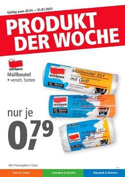 Angebote von Kaufhäuser im Pfennigpfeiffer Prospekt ( Läuft morgen ab )
