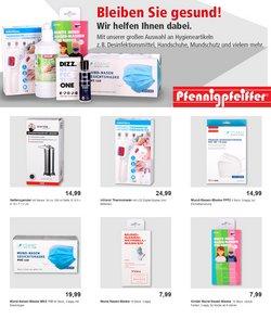 Angebote von Kaufhäuser im Pfennigpfeiffer Prospekt ( 3 Tage übrig )