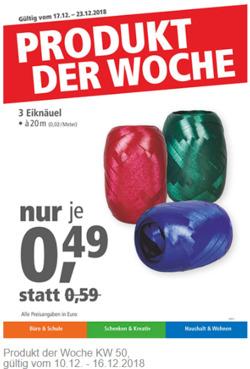 Angebote von Pfennigpfeiffer im Wolfsburg Prospekt