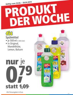 Angebote von Pfennigpfeiffer im Berlin Prospekt