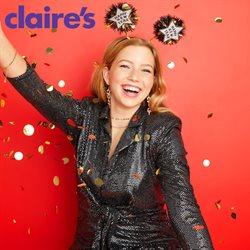 Claire's Katalog ( Mehr als 30 Tage )