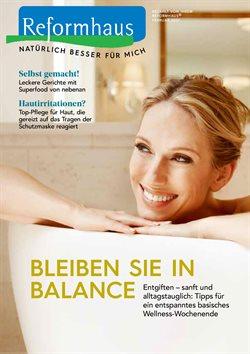 Reformhaus Katalog ( 2 Tage übrig )