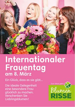 Blumen Risse Katalog ( 3 Tage übrig )