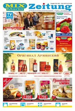 Mix Markt Katalog ( Vor 2 Tagen )