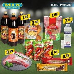 Mix Markt Katalog ( Gestern veröffentlicht)
