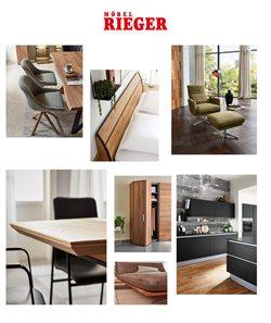 Möbel Rieger Katalog ( Abgelaufen )