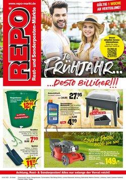 Repo Markt Katalog ( Abgelaufen )