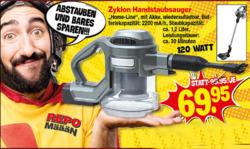 Angebote von Repo Markt im Hettstedt Prospekt
