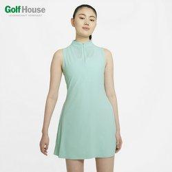 Angebote von Sportgeschäfte im GolfHouse Prospekt ( 28 Tage übrig)