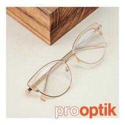 Angebote von Optiker und Hörzentren im Pro Optik Prospekt ( 13 Tage übrig)