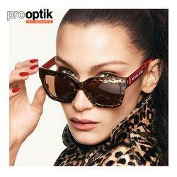 Angebote von Optiker und Hörzentren im Pro Optik Prospekt ( 3 Tage übrig)