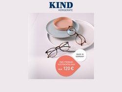 Angebote von Optiker und Hörzentren im Kind Hörgeräte Prospekt ( 3 Tage übrig)
