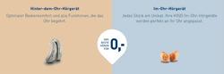 Angebote von Kind Hörgeräte im Berlin Prospekt