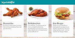 Angebote von Restaurants im Kochlöffel Prospekt ( Neu )