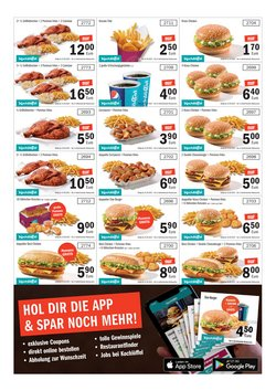 Angebote von Kochlöffel im Kochlöffel Prospekt ( 14 Tage übrig)
