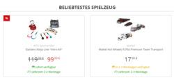 Angebote von Spielzeug und Baby im Vedes Prospekt in Soest