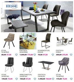 Möbel Hesse Katalog ( Abgelaufen )