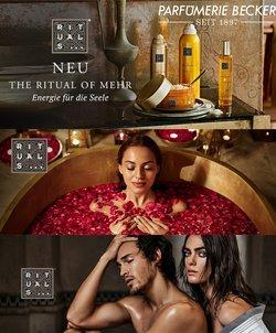 Parfümerie Becker Katalog ( Abgelaufen )
