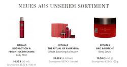 Angebote von Parfümerie Becker im Düsseldorf Prospekt