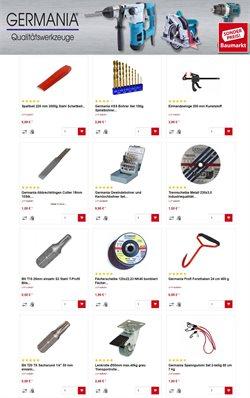 Sonderpreis Baumarkt Katalog ( Abgelaufen )