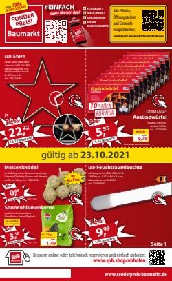Sonderpreis Baumarkt Katalog ( Läuft morgen ab)