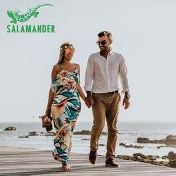 Angebote von Salamander Schuhe im Salamander Schuhe Prospekt ( Mehr als 30 Tage)