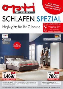 Opti Wohnwelt Katalog ( Abgelaufen )
