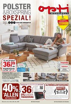 Opti Wohnwelt Katalog ( 9 Tage übrig )