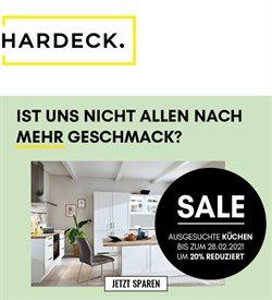 Möbel Hardeck Katalog ( Abgelaufen )