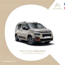 Citroën Katalog ( Mehr als 30 Tage )