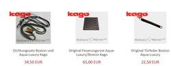 Angebote von Kago im Berlin Prospekt