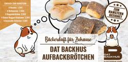 Dat Backhus Gutschein ( 3 Tage übrig )